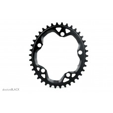 Absolute Black - CX Oval 110/5
