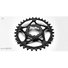 Absolute Black - Sram Boost 148 Direct Mount Rotunda 3mm offset