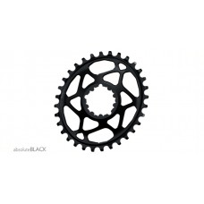 Absolute Black - Sram OVAL Direct Mount BOOST148 (3mm offset)