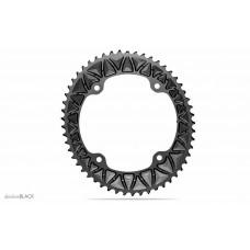 Absolute Black Premium - Campagnolo Oval 11/12sp / placa mare