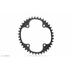 Absolute Black Premium  - Campagnolo Oval 11/12sp / placa mica