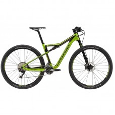 Cannondale Scalpel-Si Carbon 4 2017