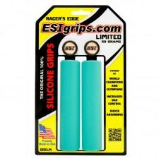 ESI Grips - limited edition / Seafoam