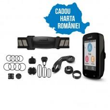 Garmin Edge 820 Bundle + harta României cadou