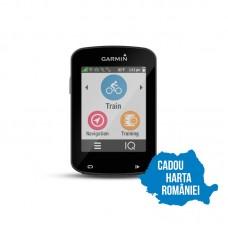 Garmin Edge 820 + harta României cadou