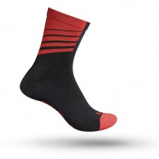 Grip Grab Racing Stripes Red