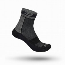 Grip Grab Winter Cycling Sock
