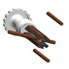 Maxalami Revolver