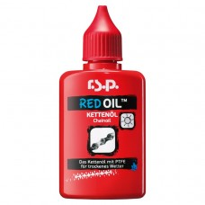 RSP Red Oil - ulei lant