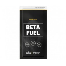 SiS Beta Fuel, Plic 84g, Portocale