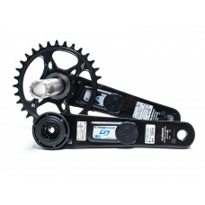 STAGES POWER LR - Shimano XTR M9100