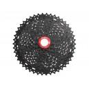 Sunrace CSMX8 11-46 Black - pinioane 11 viteze