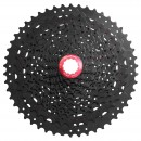 Sunrace CSMZ90 11-50 Black - pinioane 12 viteze