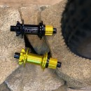Tune Kong Boost Endurance Micro Spline Center Lock