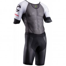Cannondale Factory Racing Pro Basesuit 2017