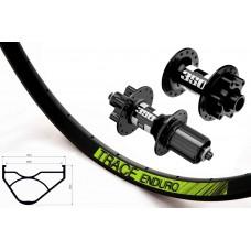 DT Swiss 350 + Ryde Trace Enduro 27.5 / 650b