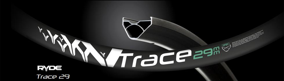 Ryde Trace 29